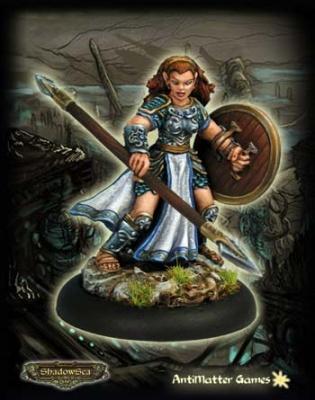 Fortune HuntersKylien - Slayer of Dragons