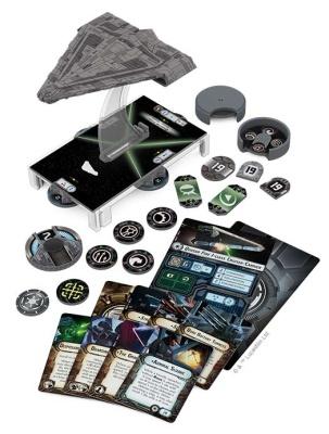 Star Wars: Armada - Imperialer Leichter Träger
