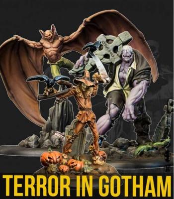 Terror in Gotham (3)