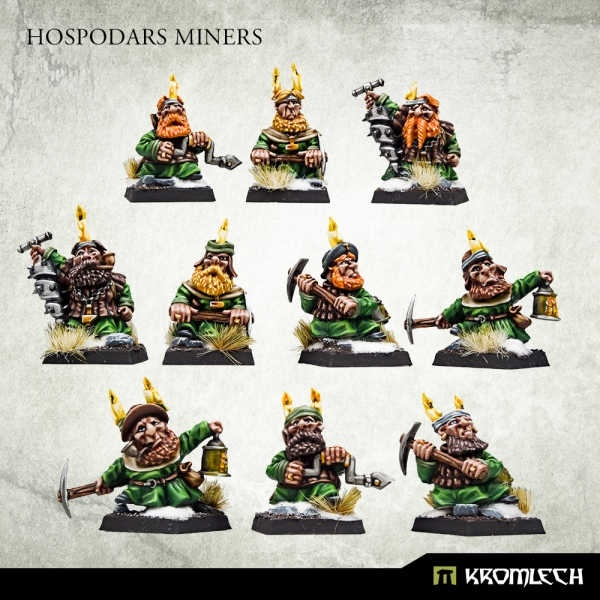 Hospodars Miners (10)