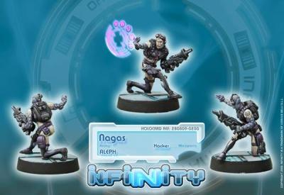 Nagas (Hacker) (AL)