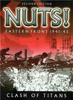 NUTS Eastern Front