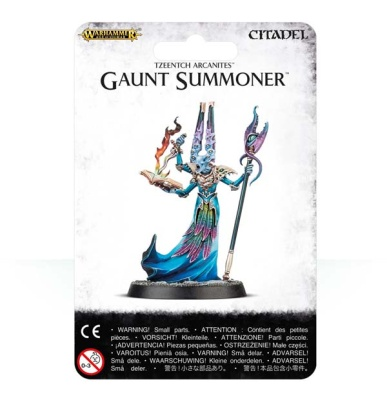 Gaunt Summoner (MO)