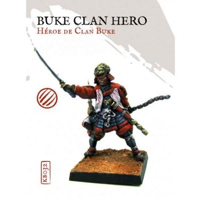 Buke Clan Hero (1)