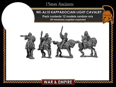 Kappadocian Light Cavalry