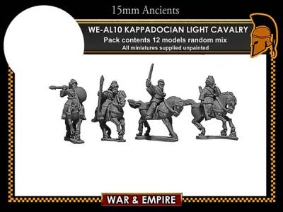 Kappadocian Light Cavalry