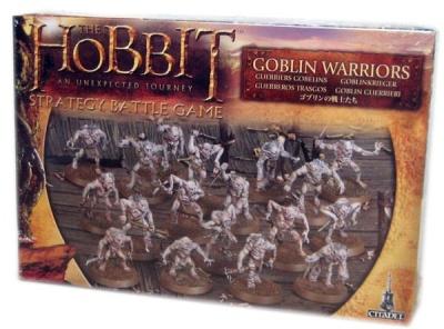 Goblinkrieger