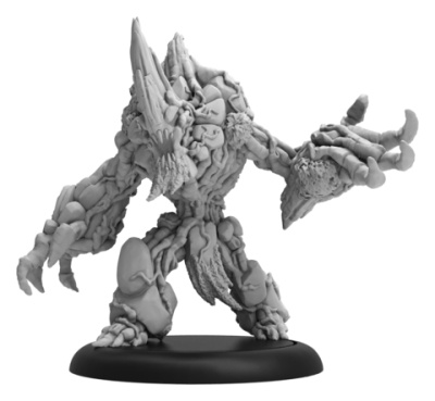 Minion Archon Solo