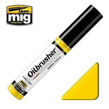 Ammo Yellow