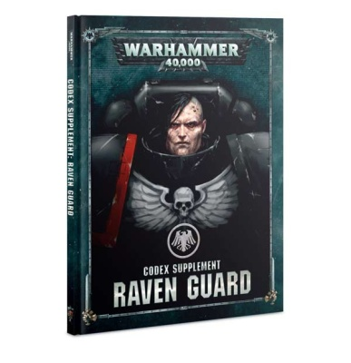 Codex-Ergänzung: Raven Guard