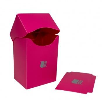 Blackfire Deck Holder Vertical - for 80+ Cards - Pink