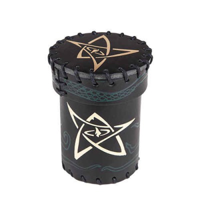 Würfelbecher: Call of Cthulhu Dice Cup Black