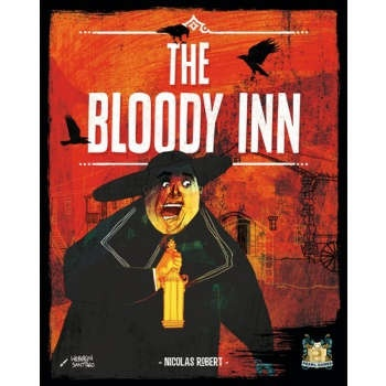 The Bloody Inn - EN