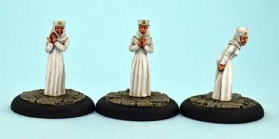 The Sisterhood of Purity