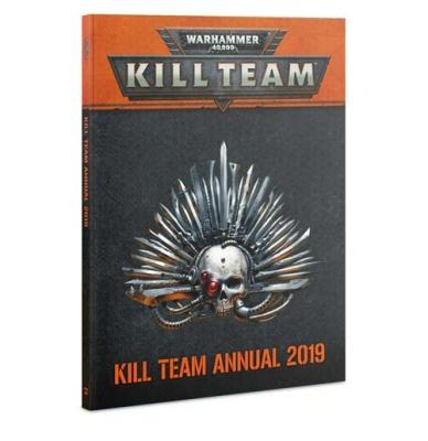 Kill Team Kompendium 2019