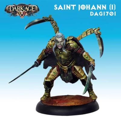 Forsaken: Saint Johann (resculpt) (1)