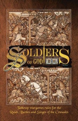 Soldiers of God (Crusades Skirmish) + Cards