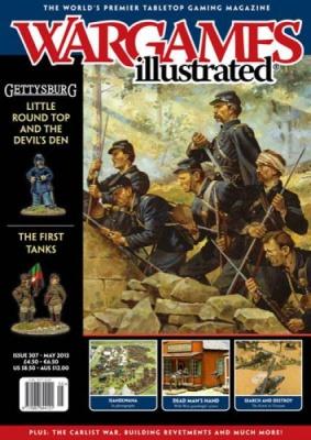 Wargames Illustrated Nr 307