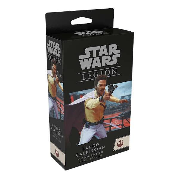SW: Legion - Lando Calrissian