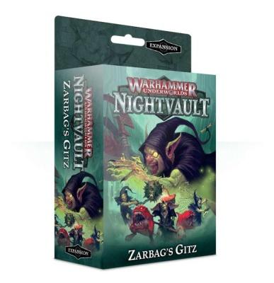 WHU: Zarbags Gitz