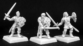 Ivy Crown Skirmisher(9)