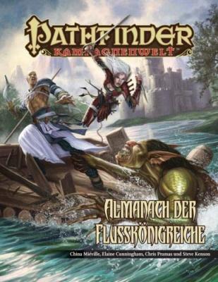 Almanach der Flusskönigreiche
