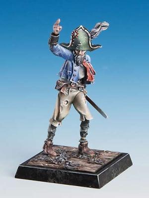 Sergeant Plissé