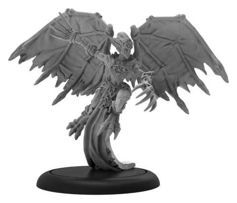 Blight Archon - Legion Archon (metal/resin)
