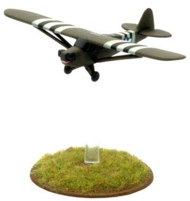 Pipercub Observation Plane (L4 Grasshopper)