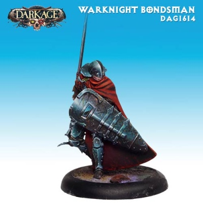 Warknight Bondsman (1)