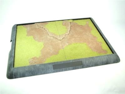 X-Board Travel Display