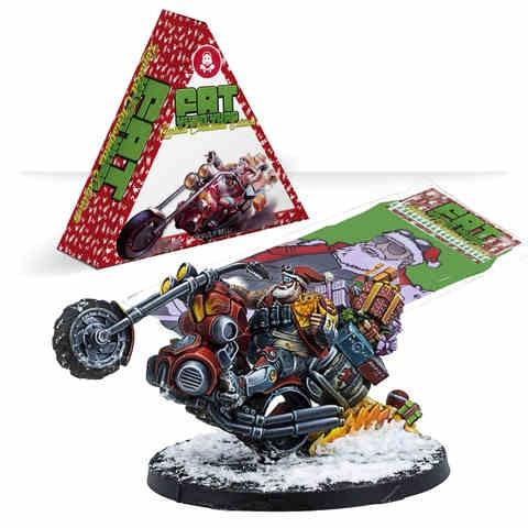 Fat Yuan Yuan, Limited Christmas Edition Box