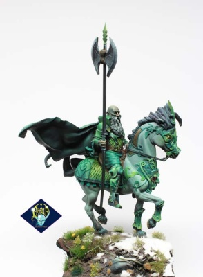 The Green Knight (75mm)