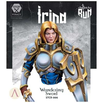 Irina Wandering Sword