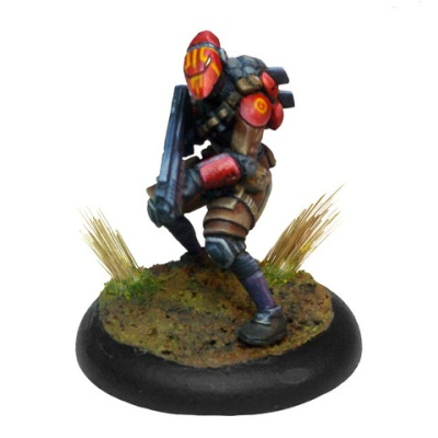 Sefadu - Gunner (1)
