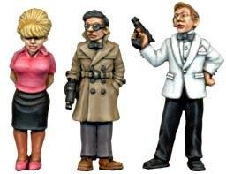 Trainee Agents (3) CC