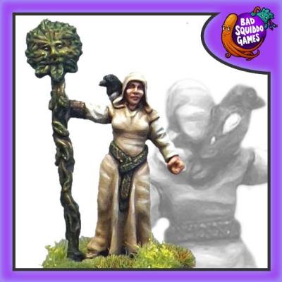 Morgana - Forest Healer (1)
