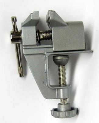 Mini Schraubstock