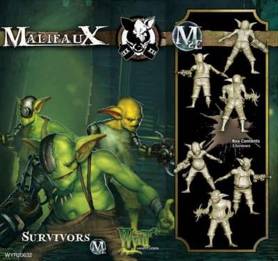 Survivors (3)