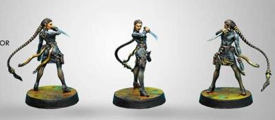 Avicenna, Merc Doctor (SL)