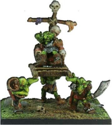 Der Palankin der Goblins (4)
