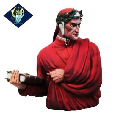 The Supreme Poet: Dante Alighieri