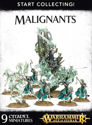 Battleforce Box Set: Maligants