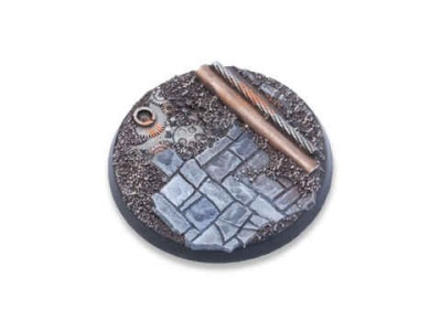 Ancient Machinery Bases - 50mm 1 (1)