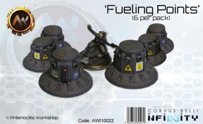 Fueling Points (6)
