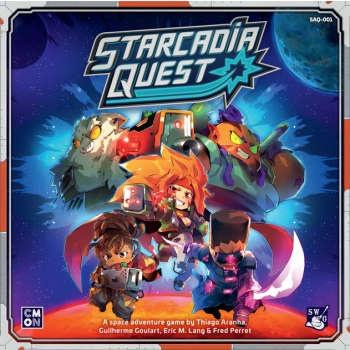 Starcadia Quest - EN