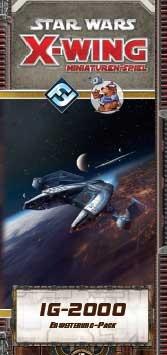 Star Wars X-Wing: IG-2000 Erweiterung-Pack