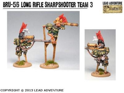 Long Rifle Sharpshooter Team 3 (2)