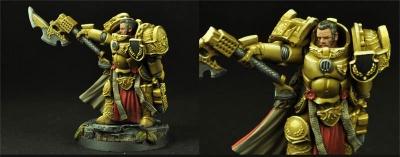 Roman Pretorian Centurion (1)