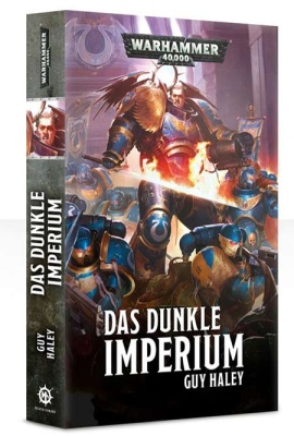Das dunkle Imperium (Taschenbuch)